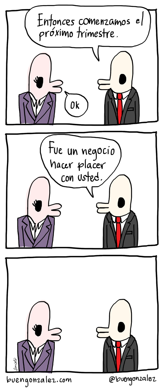 Los Negocios