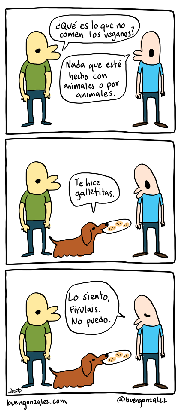 El vegano
