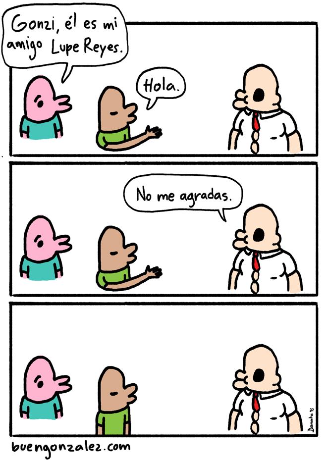 El Maratón
